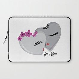 Be Mine Laptop Sleeve
