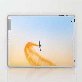 aeroplane airplane Laptop & iPad Skin