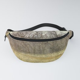 Fall in the Field Fanny Pack