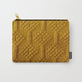 StaninMuSTard Carry-All Pouch