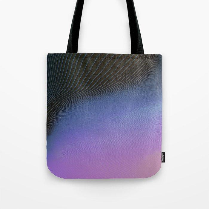 Ever So Slightly Tote Bag