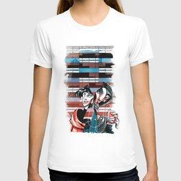 pauliceia T-shirt