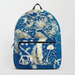 Breath of Flowers Backpack