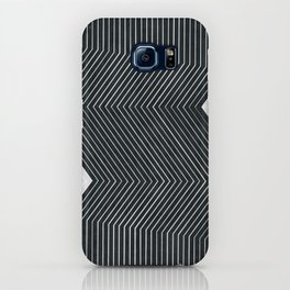 Abstract and minimalist art iPhone Case