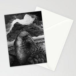 Auspex Illustration #1 Stationery Cards