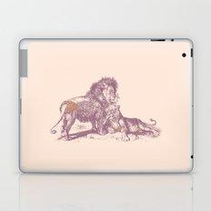 Rrrrauwch! Laptop & iPad Skin