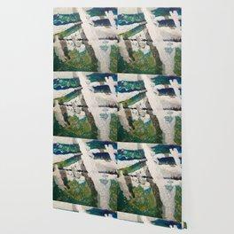 Polar Bear Going Home Wallpaper