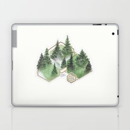 Pines Laptop & iPad Skin