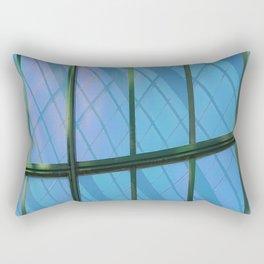 Green house Rectangular Pillow