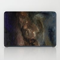 imagerybydianna iPad Cases featuring verlangen by Imagery by dianna