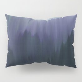 Cold Night Pillow Sham