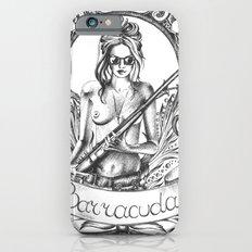 Barracuda Slim Case iPhone 6s