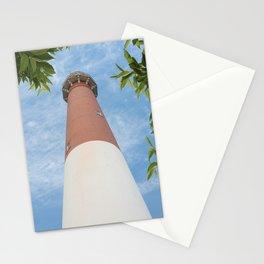 Barnegat Lighthouse Stationery Cards