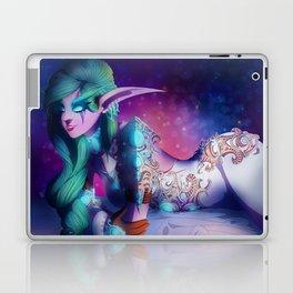 Tyrande Laptop & iPad Skin