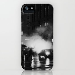 Fifth Avenue Nights iPhone Case