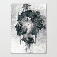 Ennead Canvas Print