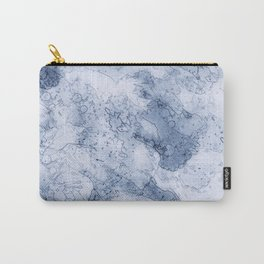 Abstract #৩ Carry-All Pouch