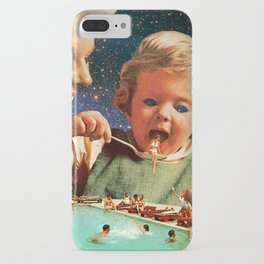 Eat Up iPhone Case