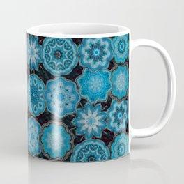 blue gems Coffee Mug