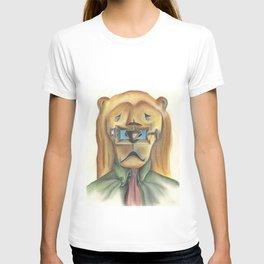 Lion Nose T-shirt