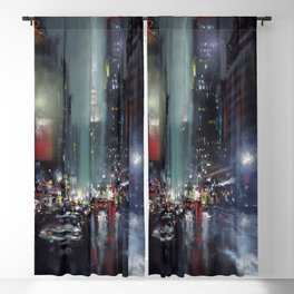 The Empire Strikes Back Blackout Curtain