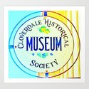 CloverdaleHistoryMuseum by gwro
