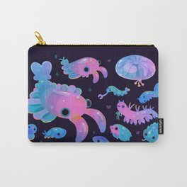 Cambrian baby - dark Carry-All Pouch