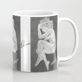 Manana Soledad, Alex Chinea Pena Coffee Mug