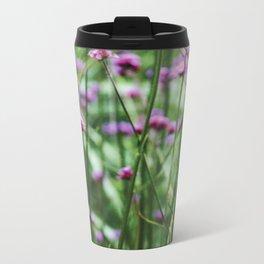 Grass Roots Metal Travel Mug