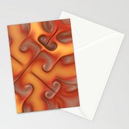 Gnarly Stationery Cards