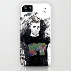 Zayn Malik 1D Slim Case iPhone (5, 5s)