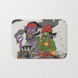 Cheech & Chong Love Machine Bath Mat