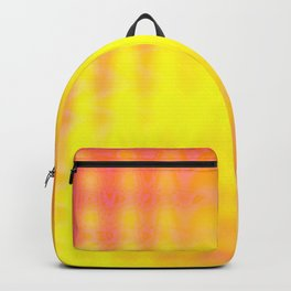 Mango Peach Sunrise Backpack