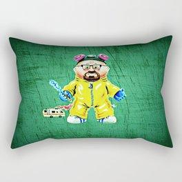 Making Bad Rectangular Pillow