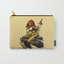 Sonja Carry-All Pouch
