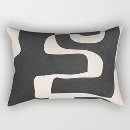 Abstract Art 55 Rectangular Pillow