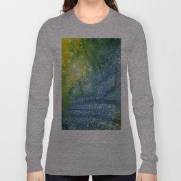 Abstract No. 141 Long Sleeve T-shirt