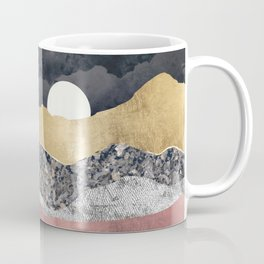 Frost Reflection Coffee Mug