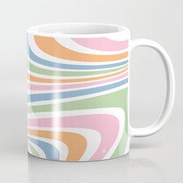 Retro Wave Coffee Mug