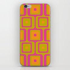 riviera iPhone & iPod Skin