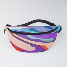 Your story - IN COLOR Fanny Pack