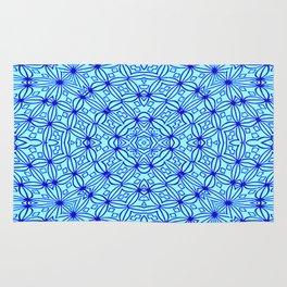 Crochet Pattern Rug