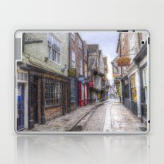 The Shambles York Art Laptop & iPad Skin