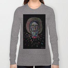 Decapitated Dali Long Sleeve T-shirt
