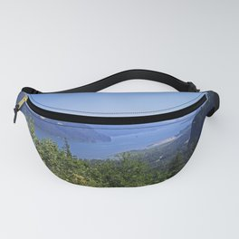 The Recess of My Heart Fanny Pack
