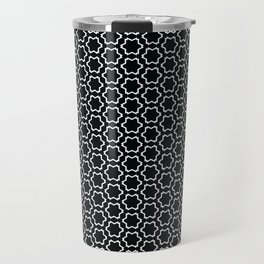 Graphic Art Pattern-P4-C4 Travel Mug