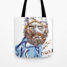 Mustafa' Tote Bag