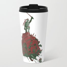 Never Forget That They Were Ninja Travel Mug