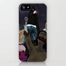 BITE THAT iPhone Case
