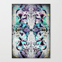 XLOVA5 Canvas Print